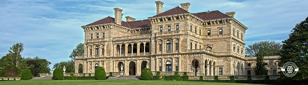 beautiful image of The Breakers Mansion